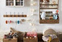 Kidsroom: VINTAGE / vintage style kids' interiors