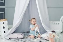 Playroom TEEPEE Little NOMAD