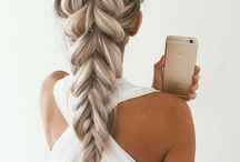 •HAIR•STYLES•