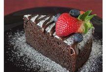 ✿ No Bake Recipes ✿