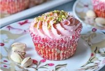 ✿ Cupcakes / Muffins ✿ / Mouthwatering cupcakes from all around the web (Recipe based)! For those who enjoy in delicious cupcakes bites!