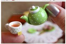 ✿ Tea sets ✿