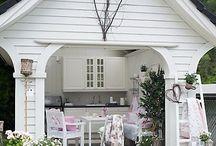 Gartenhaus/Garden House