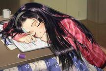 Anime & drawings