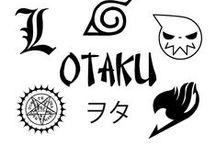 OTAKU ( antisocial  >.< ) / PS. I'm not antisocial I just don't like human