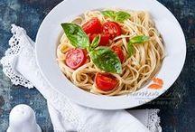 ✿ Italian Recipes ✿ / Lasagna/Pasta/Pizza
