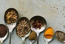 ✿ Herbs / Spices ✿