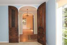 House: Doors/Windows / by Jessame Petersen