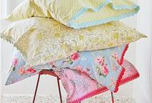 ✿ Fabric Faves ✿ / Fabric Galore + Sewing ideas & Tutorials