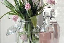 ✿ Floral Arrangement Ideas ✿