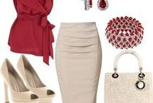✿ Fashionista ✿ / Style Me Up Babe!!Things I like To Wear <3