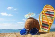 ✿ Summer Fling ✿ / Happy Summer