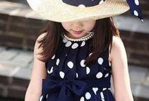 ✿ Half-Pint Fashion ✿ / Kids clothing inspiration
