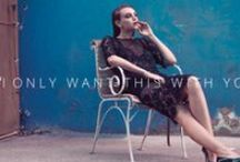 I Only Want This With You (Lookbook) / Summer 2015 Lookbook