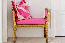 Pink! / Cor de rosa