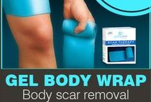 Gelcare - mywedjat.com / Gel based products for Pain Relief, Scars/marks removal, prosthetics.