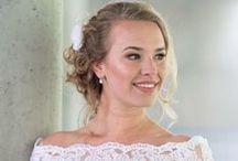 Bruidskapsels & Make-up door Nastassia Make-up & Hair / Bruidskapsels en Make-up