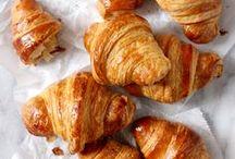 Frühstück & Petit Déjeuner & Breakfast * Rezepte Recettes Recipes