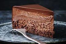 Schokolade Chocolate Chocolat * Rezepte Recipes Recettes