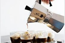 Café Kaffee Coffee