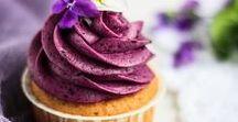 Cupcakes | Rezepte Recipes Recettes / Cupcakes: kleine süße Verführer - liebevoll dekoriert!