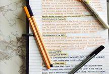 Notas de estudio