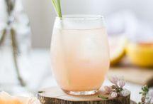 Drinks / Drinks e coquetéis