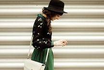 """Fashion fades, style is eternal"" YSL"