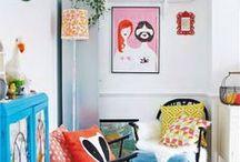 Interiors / home_decor / by Anouschka Detournay