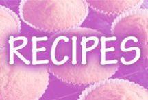Recipes / Culpitt Cake Club Recipes Pin Board