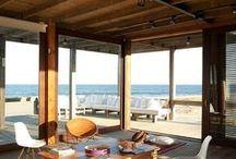 Beach Cottage / Cabin / Beach Cottage