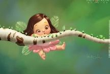 Fairie / by Daisy Machado