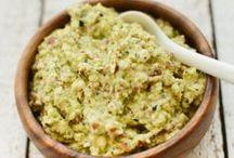 Veggie of the Day: ZUCCHINI!