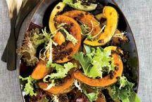 Veggie of the Day: WINTER SQUASH!