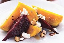 Veggie of the Day: BEETS!