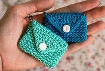 7 Crochet small items (Jeanette)