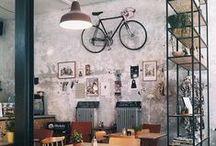 Design de Interiores / Interior design, decoration, architecture, furnishings, gardening...