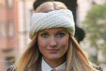 Lillu Winter headbands / Lillu Winter's collection of winter headbands. Designed in Sweden and made in Italy of fine fabrics and materials. Our web store www.lilluwinter.com ships globally
