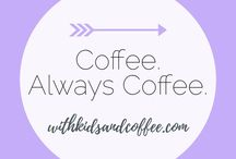 Coffee. Always Coffee. / Whether you're into lattes, iced coffee, or just a black cup of Joe, this board is all about coffee love. Coffee shops, quotes, mugs, recipes, homemade Pumpkin Spice latte attempts, and more. ☕️