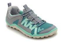 Brace friendly shoes