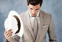 Men's Fashion / Street