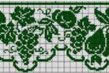 22 crochet  fileet (Jeanette)