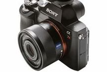 Sony Alpha USA - Equipment / Sony Alpha - cameras, lenses and useful accessories