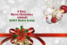Merry Christmas 2014 / Rekindle your faith in the Divine! ~ Amen.