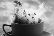 Tea Time! / by Ashley ☪alveirø