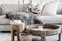 FURniture / Fur in the Home. Fur Home Collections. Bedding, Throws, Hammocks, Accessories, etc..