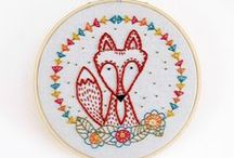Embroidery & Cross Stitch ##