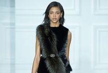 Pre-Fall Fur 2015 / Pre-Fall Fashion