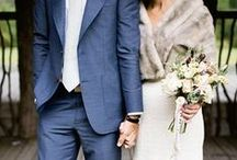 Fur Your Wedding / Wedding Fashion