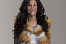 Demetria McKinney Furs / Demetria McKinney Furs, DMK Furs